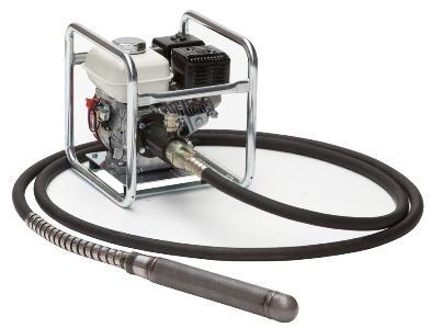 Giluminiai betono vibratoriai (tankintuvai) – BV serija