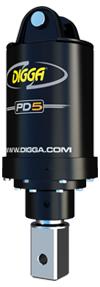Digga PD5