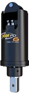 Digga PD6HF