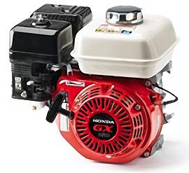 Honda GX serijos varikliai