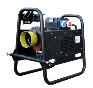 Pramac TG serijos generatorius
