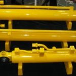darbinis cilindras hidraulinis cilindras