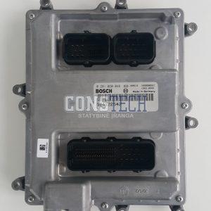 Nesuprogramuotas Bosch 504122542 ECU (variklio valdymo blokas)